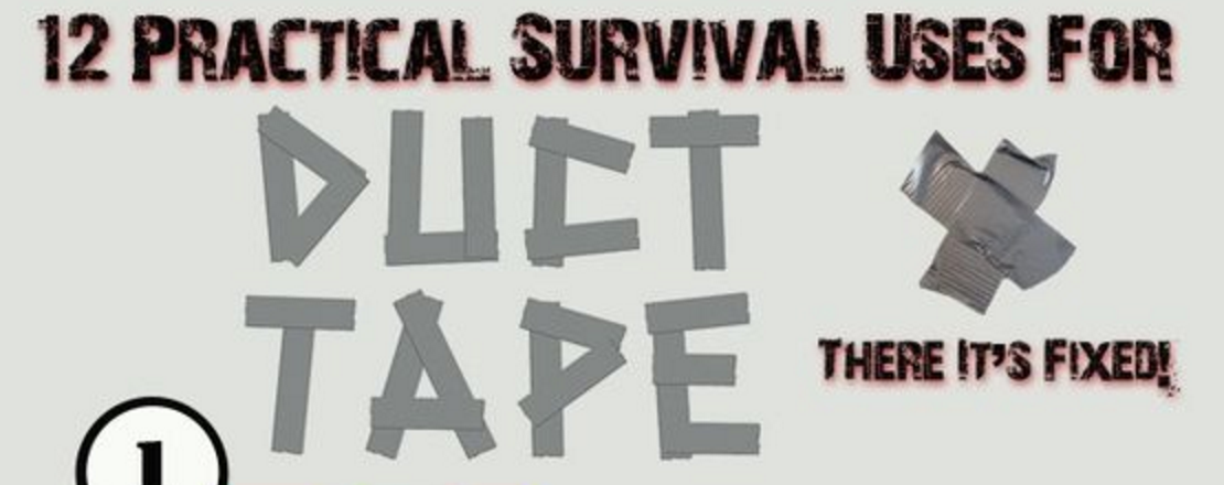 Duct Taped Survival