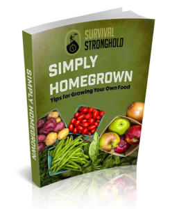 Download Simply Homegrown