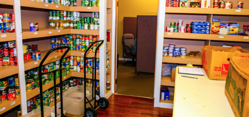 Non-GMO Foods for Your Emergency Pantry