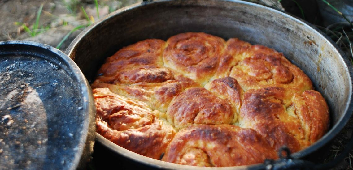 4 Reasons You Need a Dutch Oven