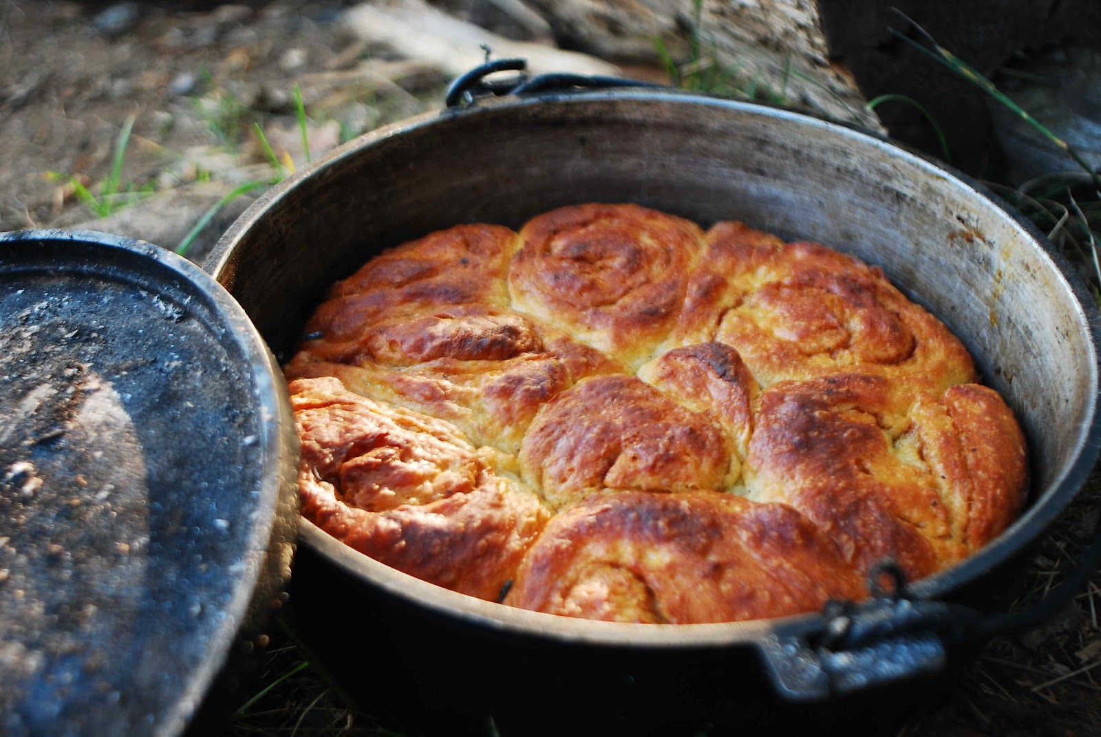 4 Reasons You Need A Dutch Oven Survival Stronghold