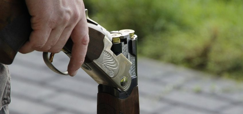 Basics of Home Defense