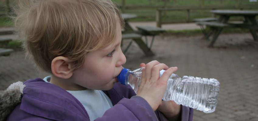 Three Basic Methods of Purifying Water