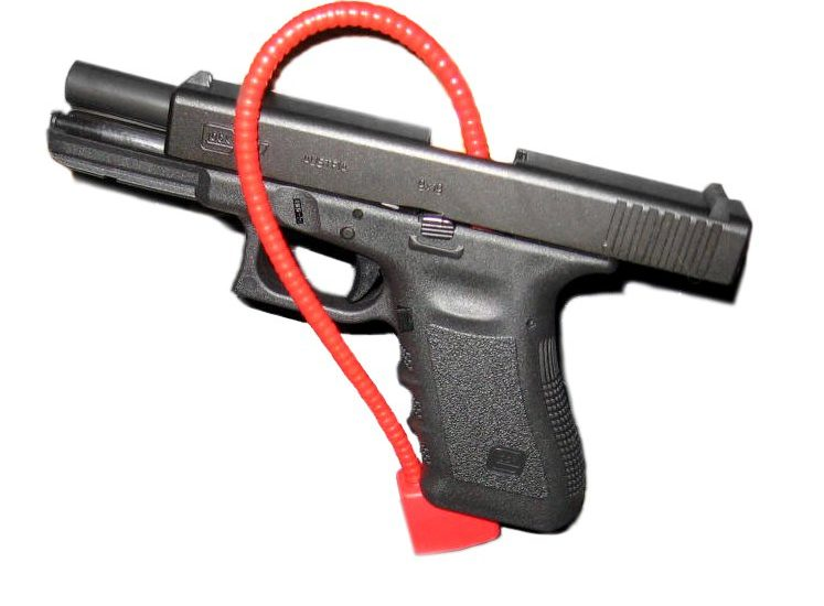 Safe and Effective Firearm Storage