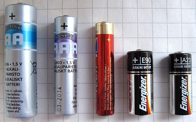 What to Do If You've Got the Wrong Batteries