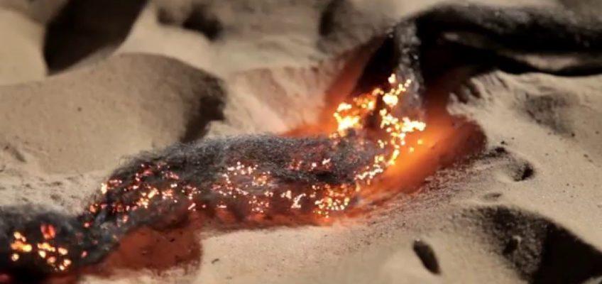 Alternative fire starting methods