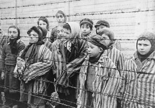 Powerful Lessons From Holocaust Survivors