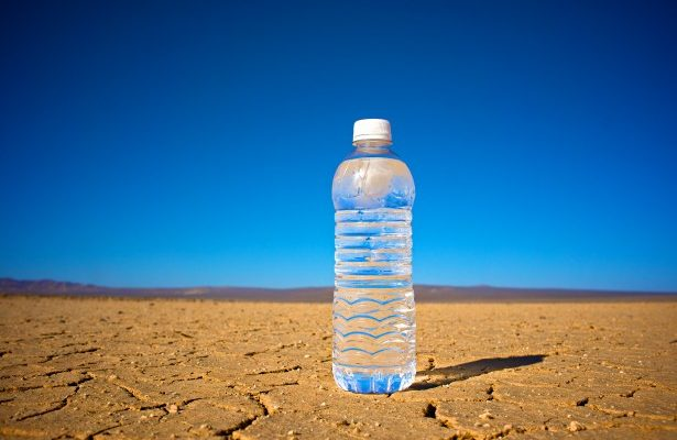 Getting and Conserving Water for Survival