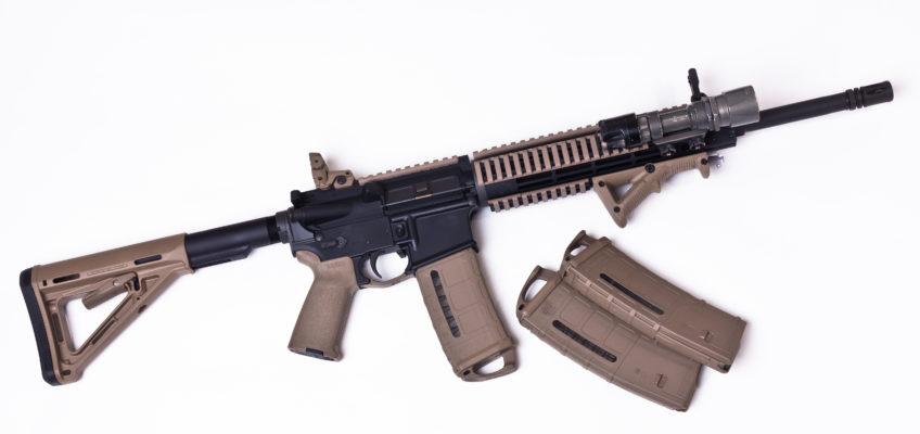How to Zero an AR-15