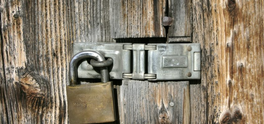 Lock Bypassing with Shims