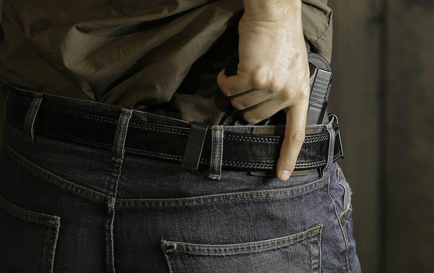 Popular Handgun Concealment Positions: Strengths and Weaknesses