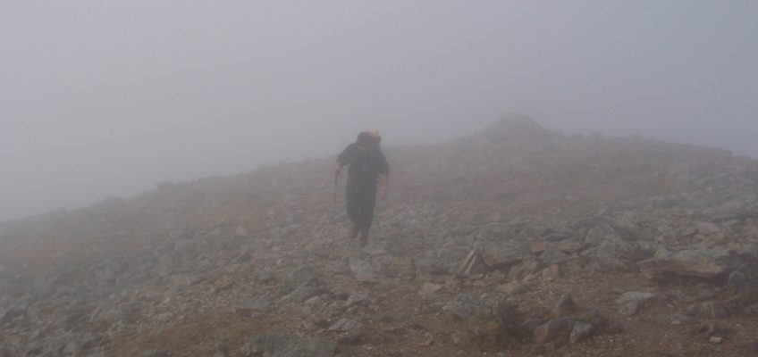 Tips for Navigation in Bad Weather