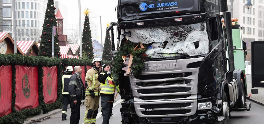 Holiday Terrorism