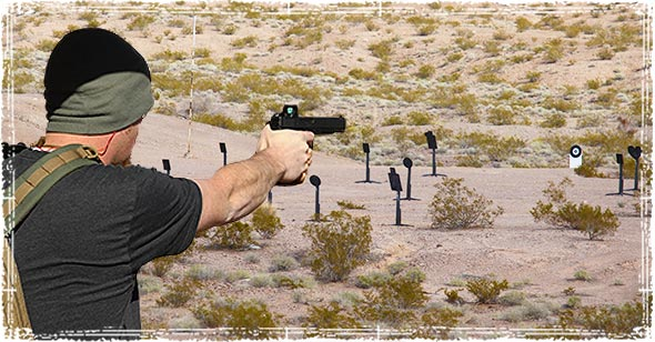 Why Combat Ranges are Not Just for Gun Nuts