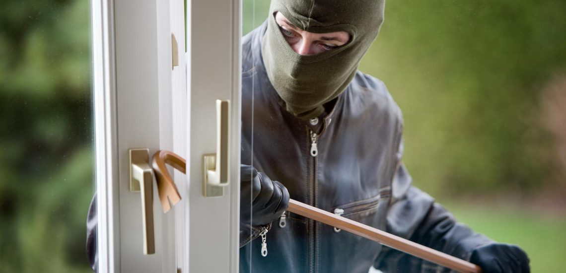 Fortifying Your Home Against Attack
