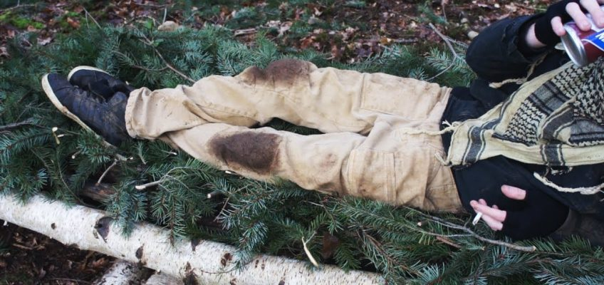 Wilderness Insulation Materials