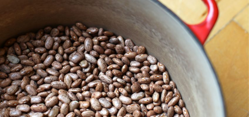 The No-Nonsense Way to Cook Beans, Fast