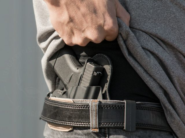 Concealed Carry: Best Practices