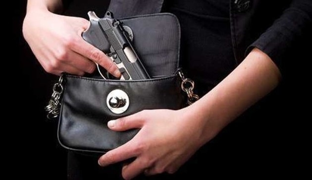 Concealed Carry Newbie Tips