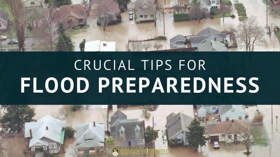 Crucial Tips for Flood Preparedness