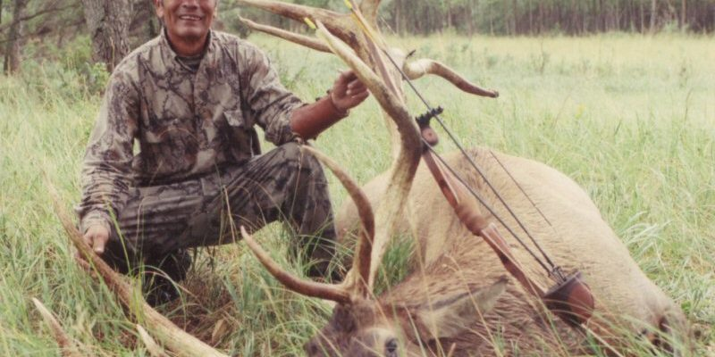 Why Should You Learn How to Hunt with a Longbow?