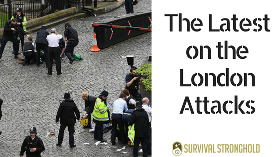 Survival News: The Latest on the London Attacks