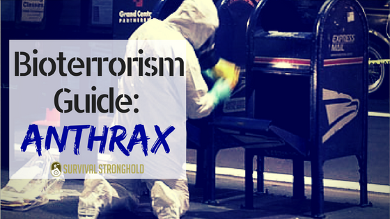 Bioterrorism Agents: Anthrax