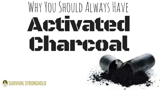 Why You Should Always Have Activated Charcoal