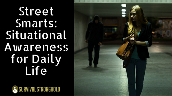 Street Smarts: Situational Awareness for Daily Life