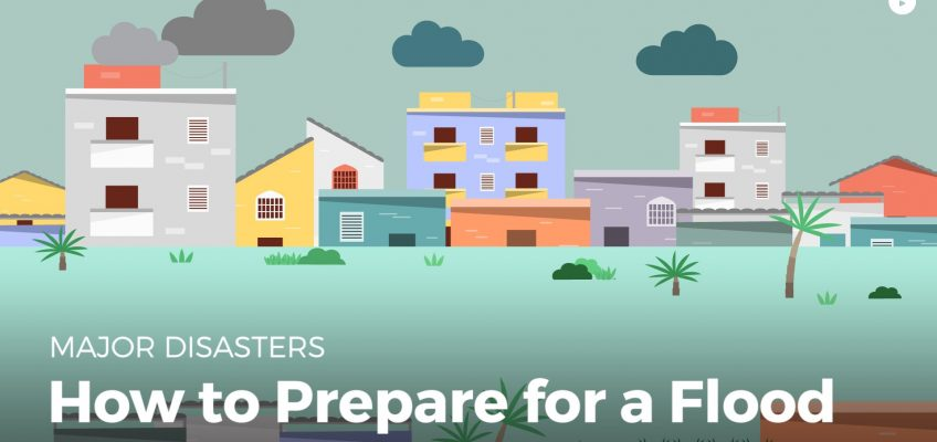 How to Prepare for a Flood (Video)