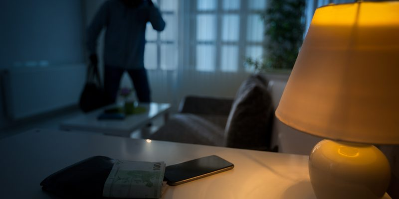 5 Must Do's to Protect Your Home from Intruders