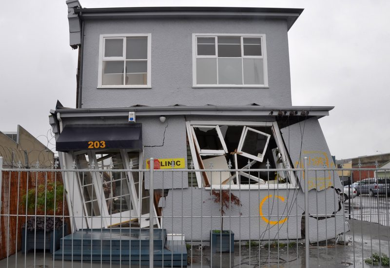 4 Essential Musts for Earthquake Preparation