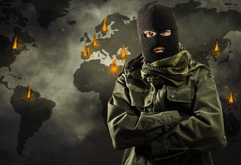 5 Life Saving Skills for Surviving a Terrorist Attack